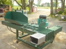 Wiper Bagging Machine 25 lb Green (Front)